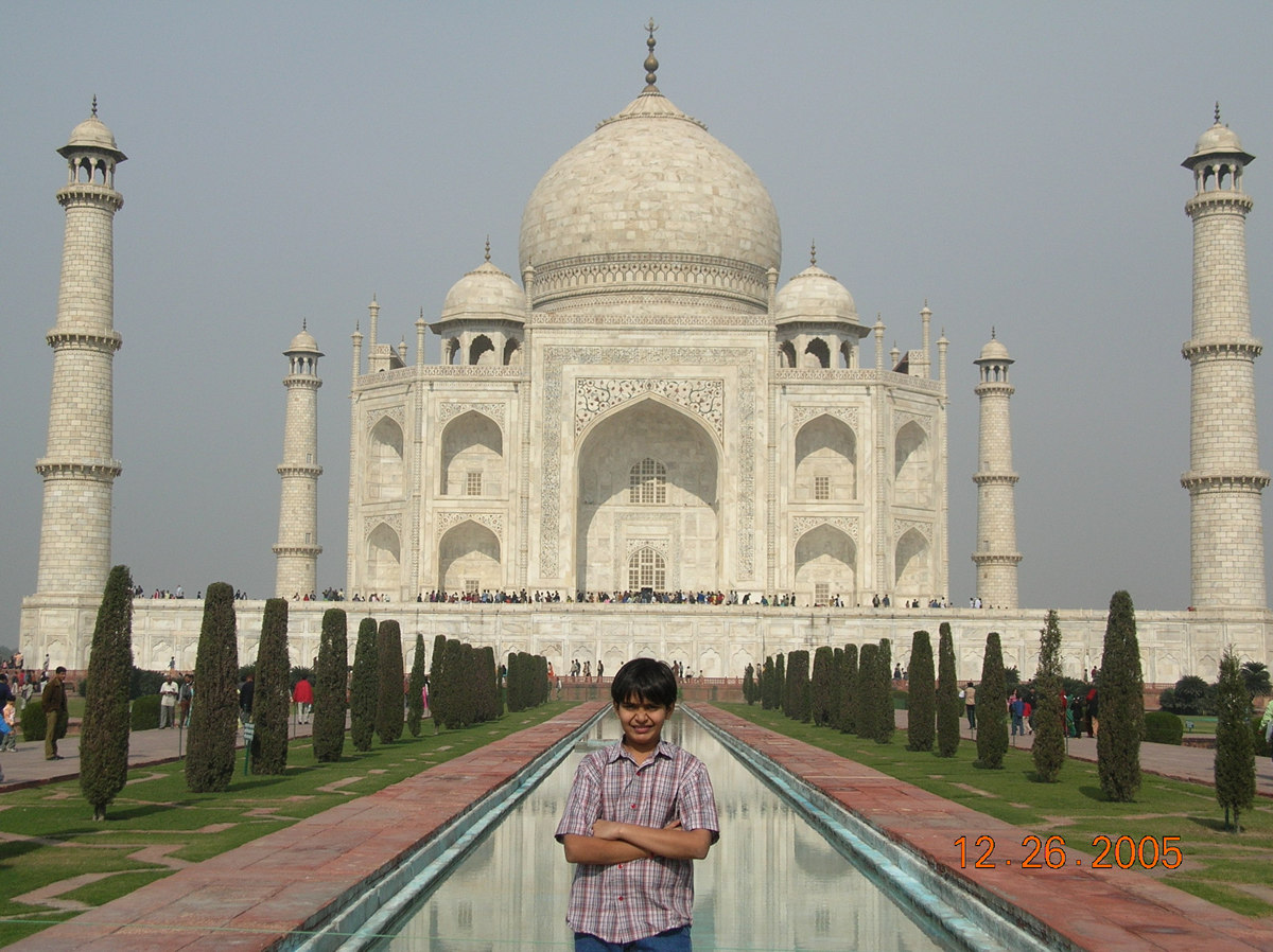 Famous Architecture Buildings In India taj mahal > travel india golden triangle pictures > delhi jaypur